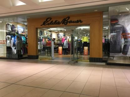 Eddie Bauer - Magasins de vêtements de sport - 416-490-9444