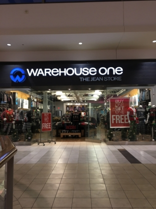 Warehouse One - Jeans