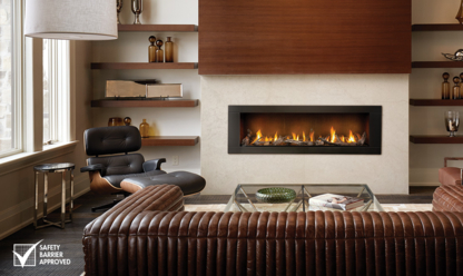 View Topfire Fireplace & Barbecue Inc's York profile