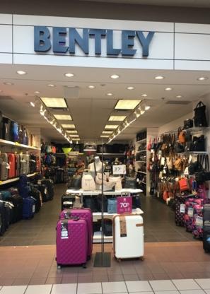Bentley - Boutiques de sacs à main - 604-530-5680
