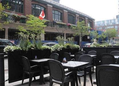 Market Street Catch - Seafood Restaurants - 416-363-2020
