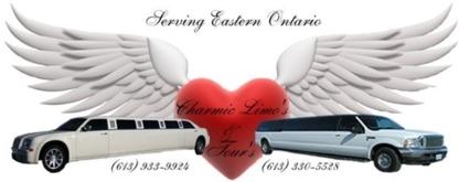 Charmic Limo's & Tours - Limousine Service - 613-933-9924