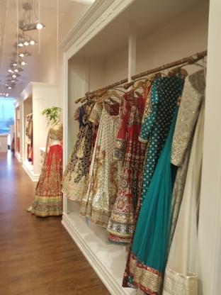 CTC West - Bridal Shops - 905-264-6264