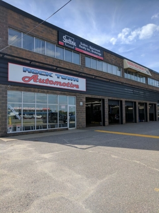 Rocktown Auto - Auto Repair Garages