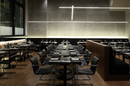 Bauhaus Restaurant - Restaurants - 604-974-1147