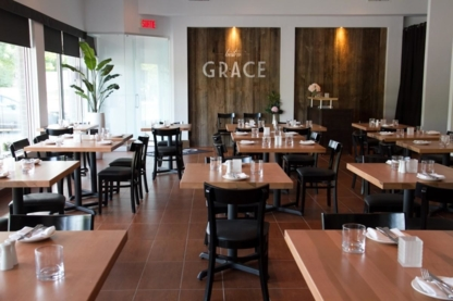 Bistro Grace - Restaurants - 514-624-7223