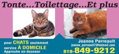 Joanne Perreault Toilettage - Pet Grooming, Clipping & Washing - 819-849-9212