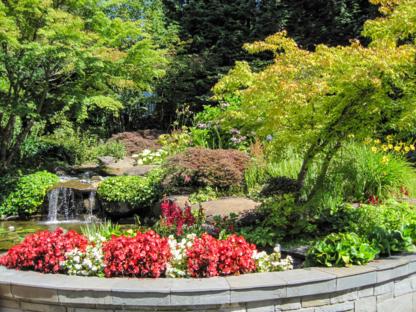 Capilano Pacific Plantings - Landscape Contractors & Designers - 604-230-8206