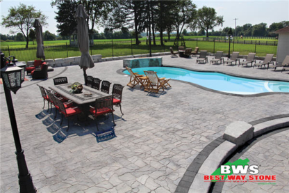 Best Way Stone Limited - Concrete Products
