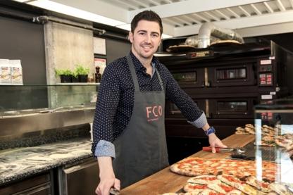 F C O De Fiumicino - Pizza et pizzérias - 514-861-3636