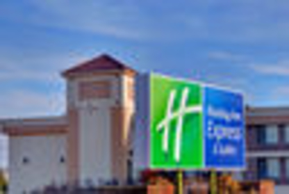 Holiday Inn Express & Suites Charlottetown - Hôtels - 1-877-654-0228