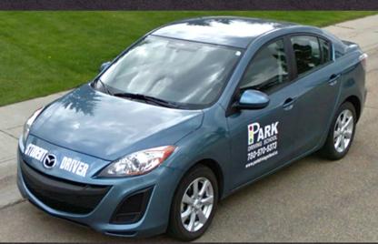 Park Driving School - Driving Instruction - 780-570-5373