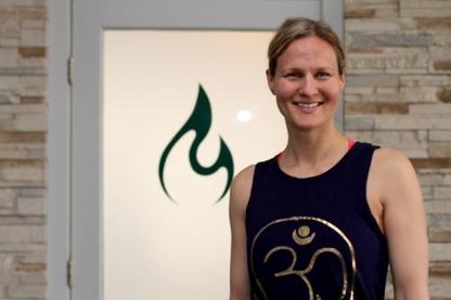 Moksha Yoga Edmonton - Yoga Courses & Schools - 780-481-3070