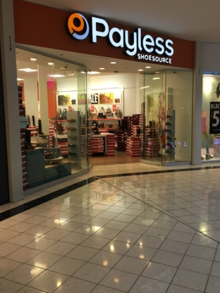 Payless ShoeSource - Magasins de chaussures - 604-214-0294