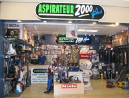 Voir le profil de Aspirateur 2000 Plus St-Jérôme - Saint-Jean-sur-Richelieu