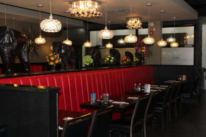 Caltons - Restaurants - 403-275-8181