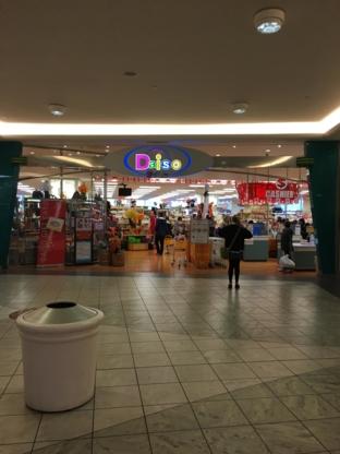 Daiso - Grands magasins