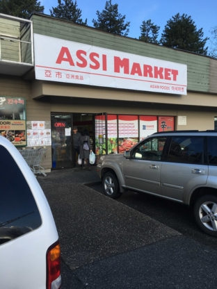 Assi Supermarket - Grocery Stores
