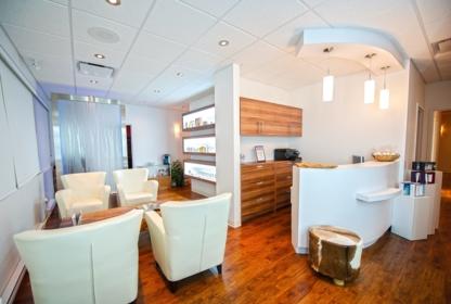Institut Nouvel Air KG - Cosmetic & Plastic Surgery - 418-831-7362