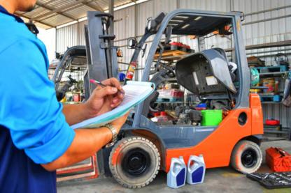 Rob's Forklift Repair Inc - Fork Lift Trucks