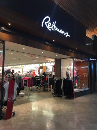 Reitmans - Magasins de vêtements pour femmes - 778-284-2335