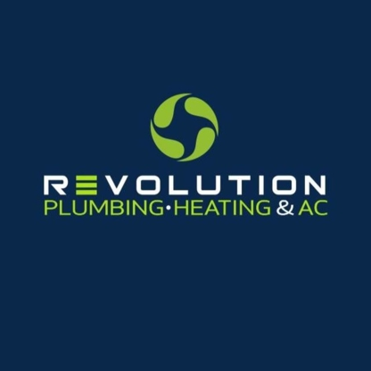 Revolution Plumbing Heating & AC - Plumbers & Plumbing Contractors - 306-529-4174