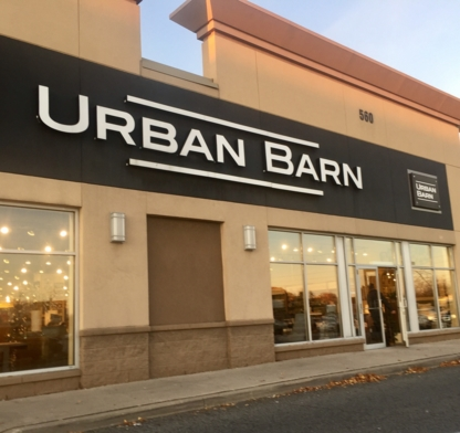 Urban Barn - Home Decor & Accessories - 905-720-2557