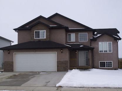 Legacy Homes (2006) Ltd - Home Builders - 403-269-5560