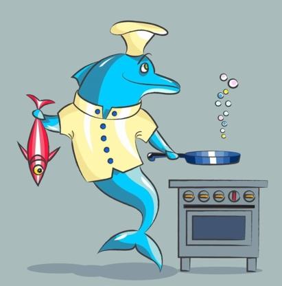 Dauphin Gourmand Chef à domicile & Traiteur - Caterers - 514-969-7393