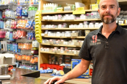 Dudley Hardware - Hardware Stores