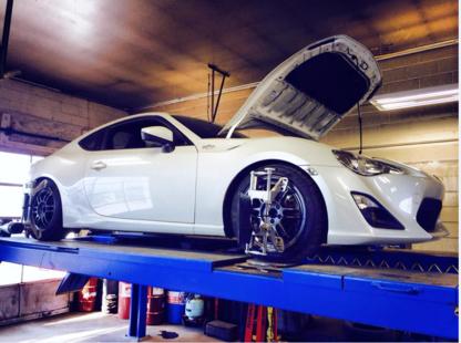 Auto Synchro - Auto Repair Garages