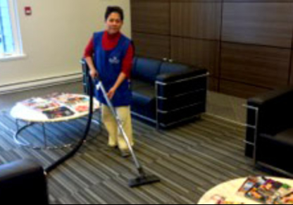 Al's Cleaning Services Ltd - Commercial, Industrial & Residential Cleaning