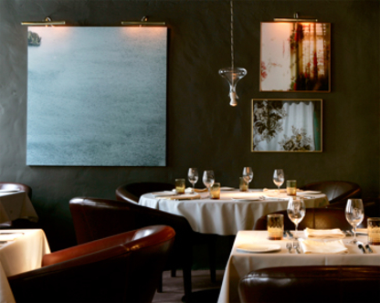 Le Club Chasse Et Pêche Restaurant - Restaurants français - 514-861-1112