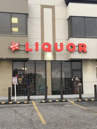 Star Liquor - Spirit & Liquor Stores - 403-735-2350