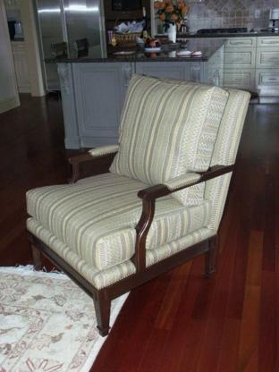 Arthur Greenwall Fine Furniture - Furniture Manufacturers & Wholesalers