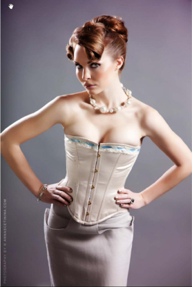 Love Poetry Corsets - Lingerie Stores