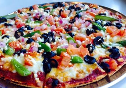 Tom's House of Pizza - Restaurants italiens - 403-254-4410
