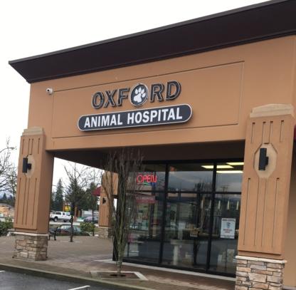 Oxford Animal Hospital - Vétérinaires - 604-942-7381