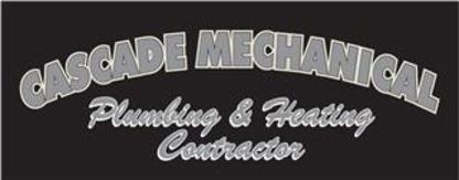 Cascade Mechanical Ltd - Mechanical Contractors - 403-679-1983