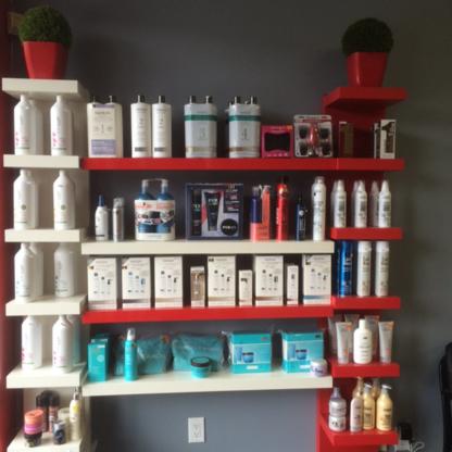 Salon de Coiffure le Stefial/Stella - Salons de coiffure et de beauté - 514-327-3133