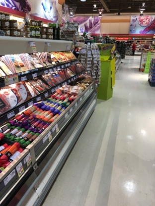 Metro - Grocery Stores - 705-789-9619