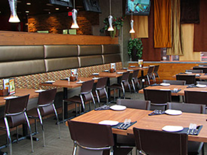 Club Orion Restaurant - Restaurants de burgers - 905-949-9378