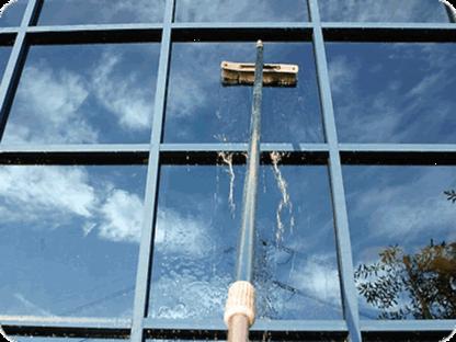Big Guns Property Maintenance - Window Cleaning Service