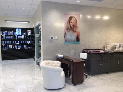 Spa Bellissa - Hair Extensions - 250-915-3100