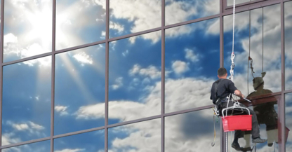 The Alpine Group - Window Cleaning Service - 905-849-0606