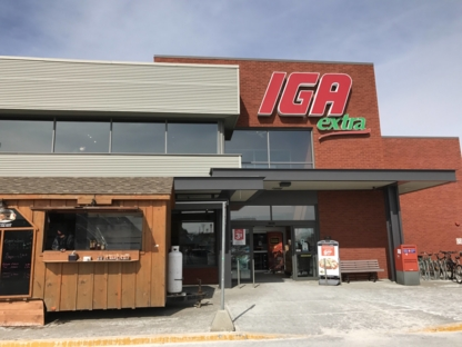 IGA Extra - Grocery Stores