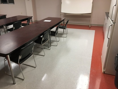 Get 'er Done Janitorial - Janitorial Service - 780-625-4984