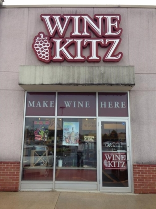 Wine Kitz Of Ancaster - Wines & Spirits - 905-304-4338
