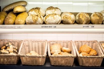 Rustic Sourdough Bakery - Boulangeries