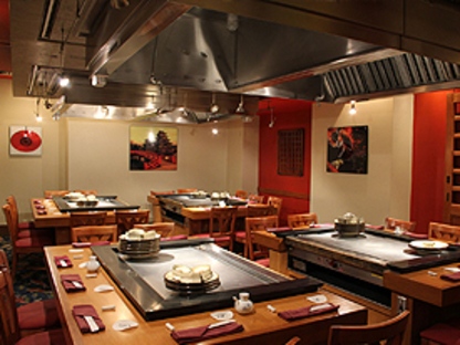 Benihana Japanese Steakhouse - Vegetarian Restaurants - 416-860-5002